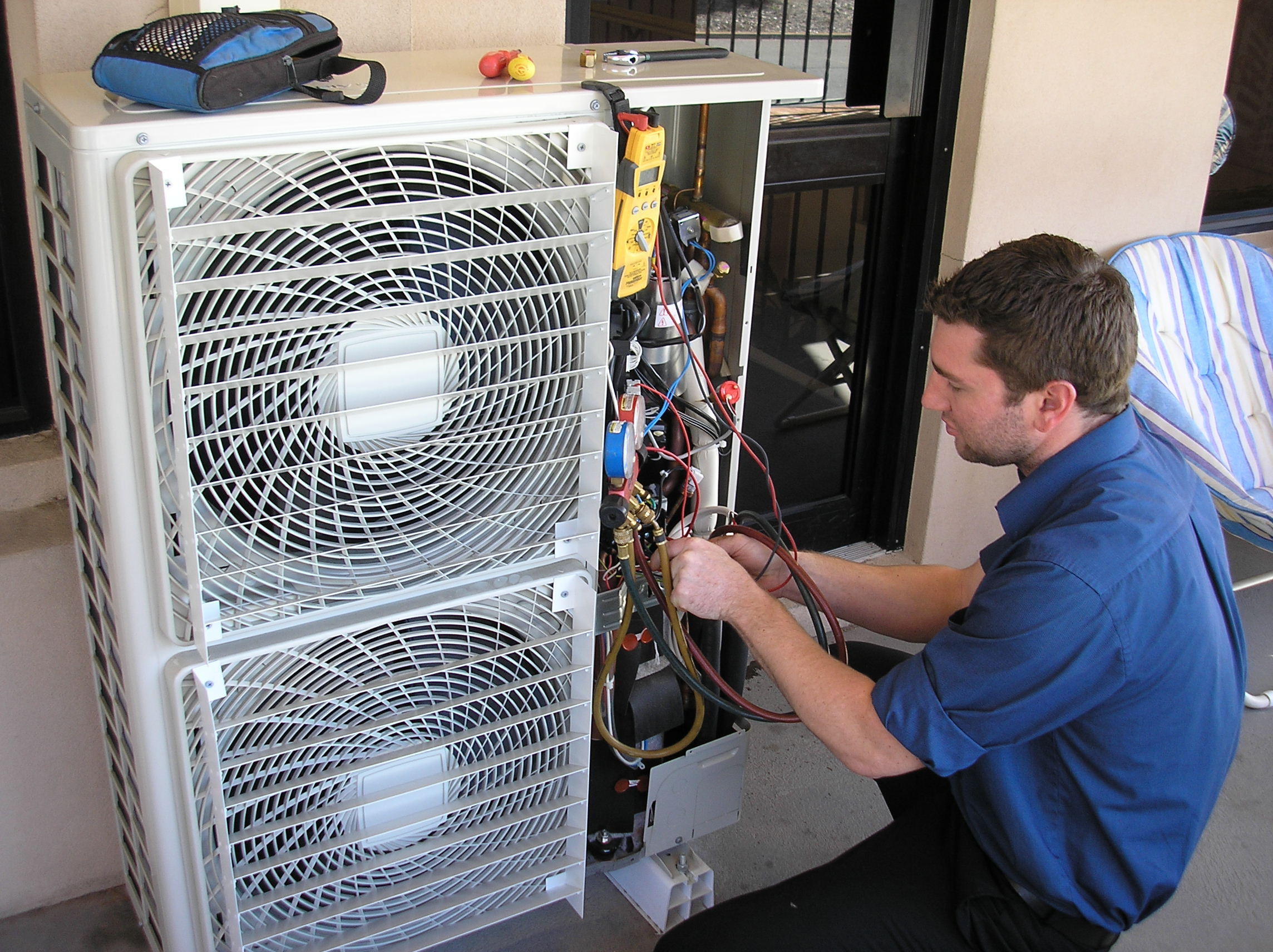 Air Conditioning Repair In Brooklyn Ac Repair Service
