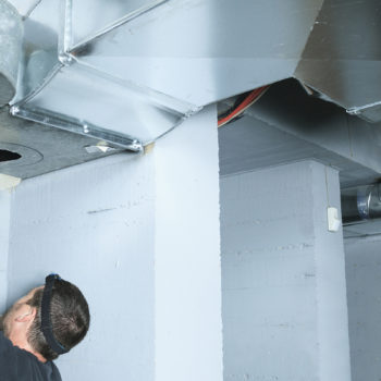 Air duct Repair expert brooklyn ny